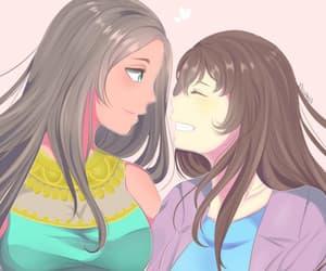 mcl, yuri, and priya image