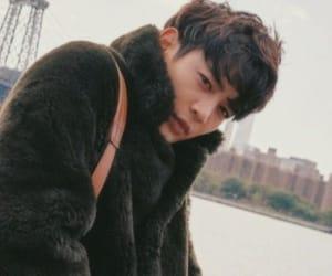 boys, fashion, and Jonghyun image