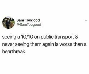 balkan, heartbreak, and public transport image