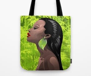 black beauty, shopping online, and bluedarkart designer image