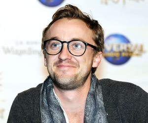 <3, actor, and tom felton image