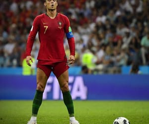 cristiano ronaldo, picture, and portugal image
