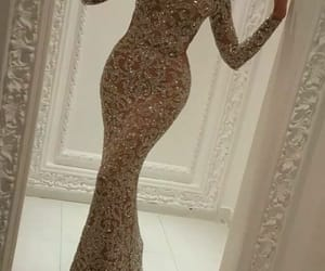 dress, goals, and girl image
