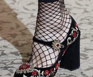 detail, fashion, and gabbana image