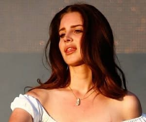 lana and young and beautiful image