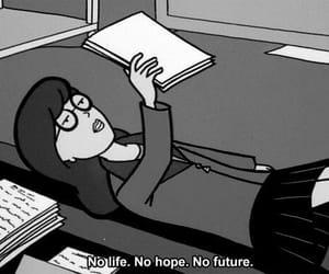 Daria, life, and future image