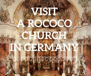 church, Europa, and germany image