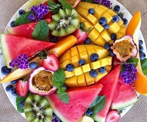 food, FRUiTS, and pictures image