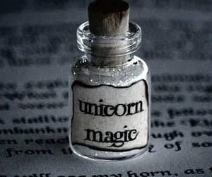 dust, fantasy, and magic image