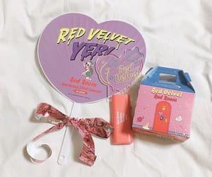 goods, kpop, and red velvet image