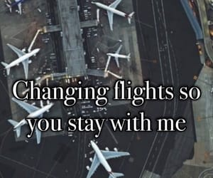 airplanes, music, and 5sos image