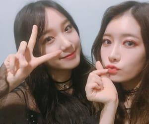 idol, roa, and minkyung image