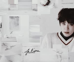 header, collage headers, and kpop collage image