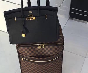 Louis Vuitton, hermes, and luxury image
