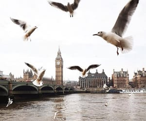 article, Big Ben, and london image