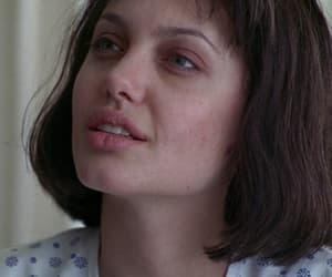 Angelina Jolie and gia image