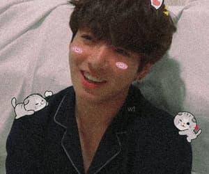 soft, bts, and jeongguk image