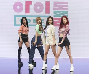 kpop and blackpink image