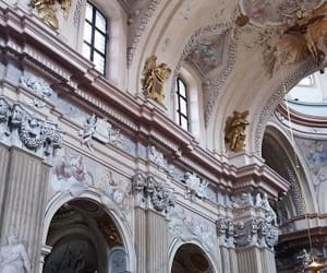 arches, art, and artist image
