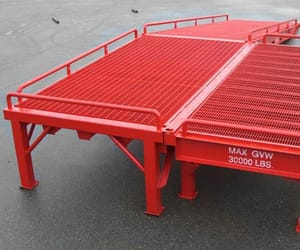 used dock ramps for sale image