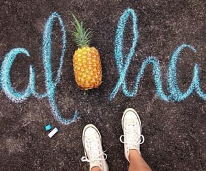 Aloha, phrase, and tumblr image