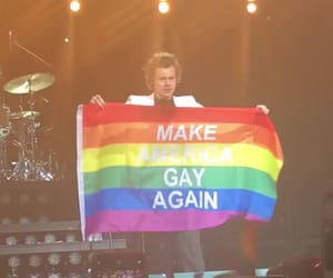 lgbt, pride, and Harry Styles image
