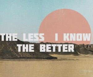 quotes, tame impala, and aesthetic image