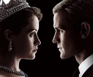 series, the crown, and netflix image