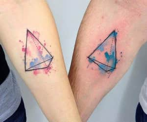 tattos, ideas para tatuajes, and tatuajes de tinta blanca image
