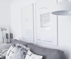 cozy, interior, and interior design image