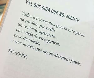 book, forever, and frases image
