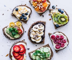 aesthetic, delicious, and food image