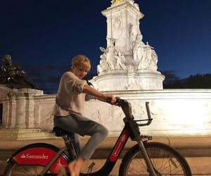 bycicle, Greece, and rome image