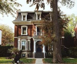 house, home, and architecture image