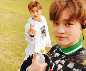 nct, jaemin, and chenle image