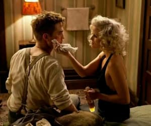 film, movie, and robert pattison image