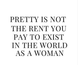feminism, pretty, and feminist image