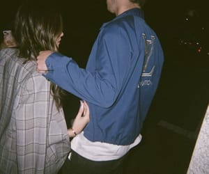 couples, tumblr, and madison beer image