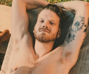 chest, Hot, and summer image