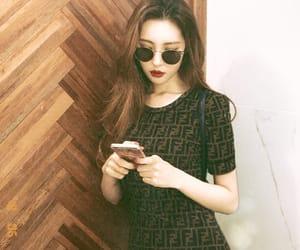 kpop, sunmi, and asian image