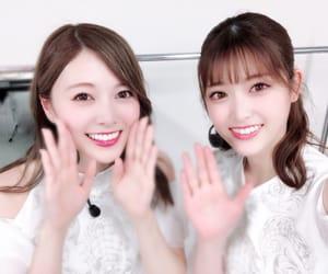 idol, 乃木坂46, and 松村沙友理 image