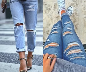 beauty, sneakers, and cute image