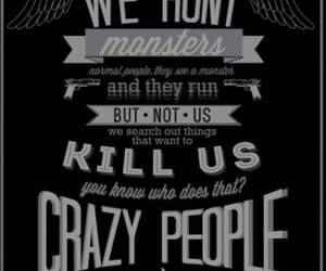 supernatural and quotes image