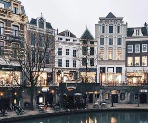 amsterdam, stunning, and vacation image