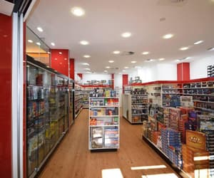 office fit out, commercial fit out, and shopfitters perth image