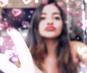 blur, girly, and lips image