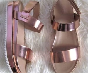 sandals, shoes, and ♡ image