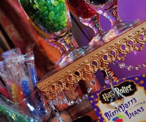 candy, harry potter, and sweetness image