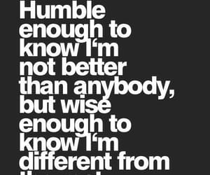 humble, people, and wise image