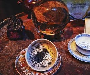 darkside, harry potter, and hogwarts image